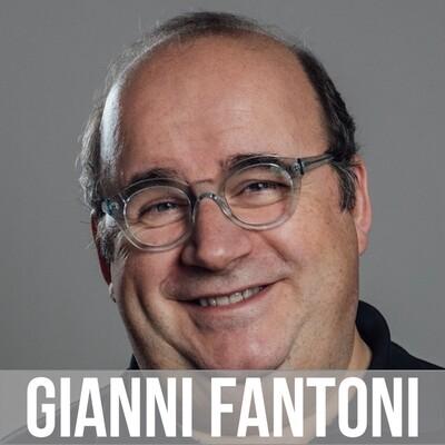 Gianni Fantoni