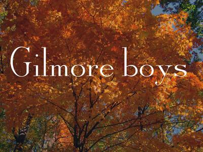 Gilmore Boys