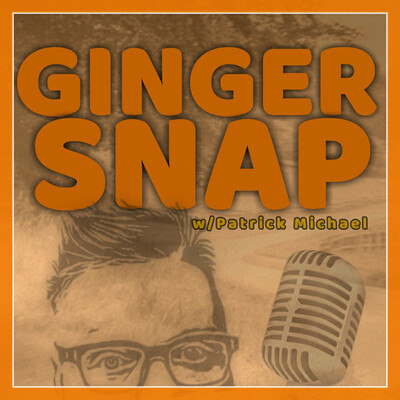 Gingersnap Podcast
