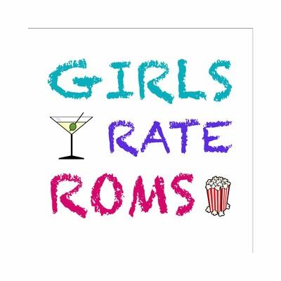 Girls Rate Roms