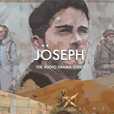 Joseph: Season 1 - The Revenge of Opus