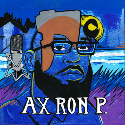 Ax Ron P