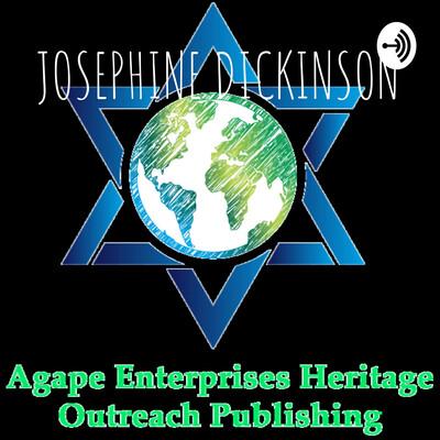JOSEPHINE DICKINSON