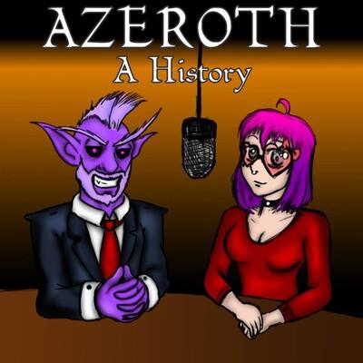 Azeroth: A History