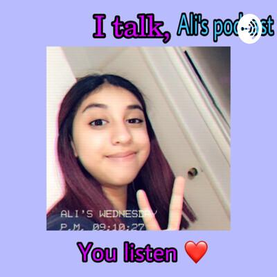 I talk, you listen