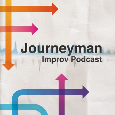 Journeyman Improv Podcast