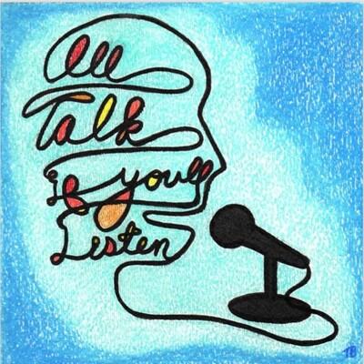 I'll Talk If You'll Listen