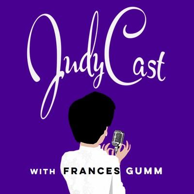 JudyCast with Frances Gumm