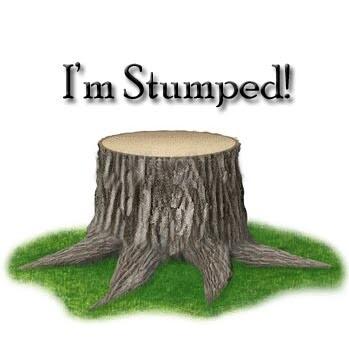 I'm Stumped Podcast!