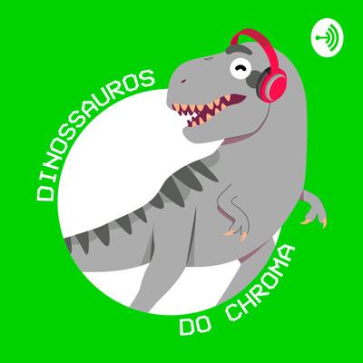 Dinossauros do Chroma