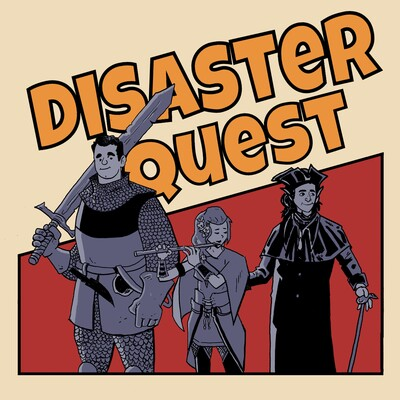 Disaster Quest