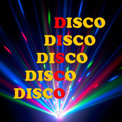 Discos Here Discos There