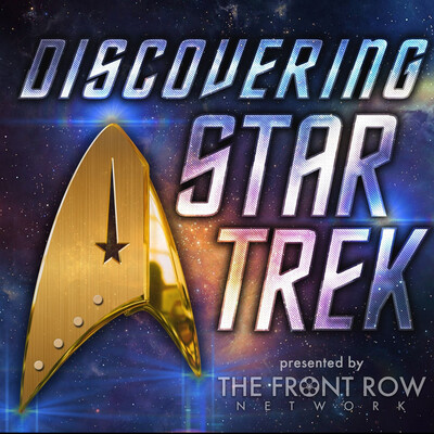 Discovering Star Trek