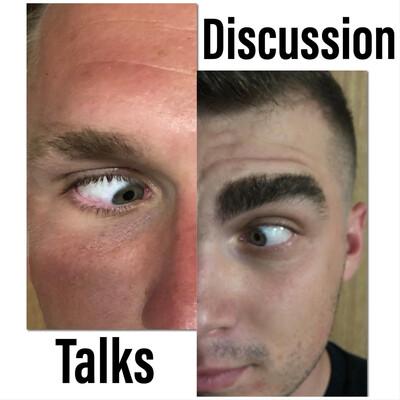 Discussion Talks