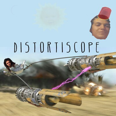 Distortiscope Podcast
