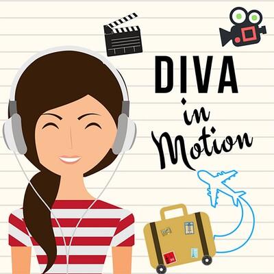 Diva in Motion