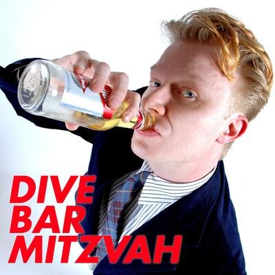 Dive Bar Mitzvah
