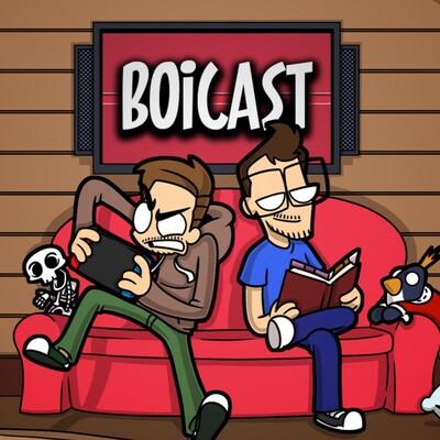 Boicast