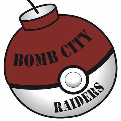 Bomb City Raiders Podcast