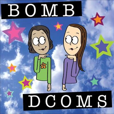 BOMB DCOMS
