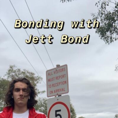 Bonding With Jett Bond