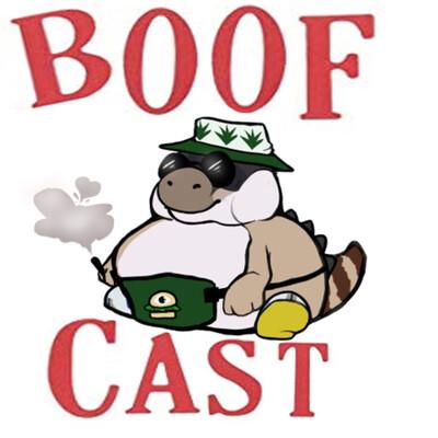 BoofCast Season 2