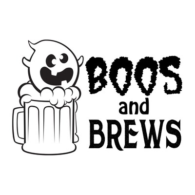 Boos and Brews Podcast