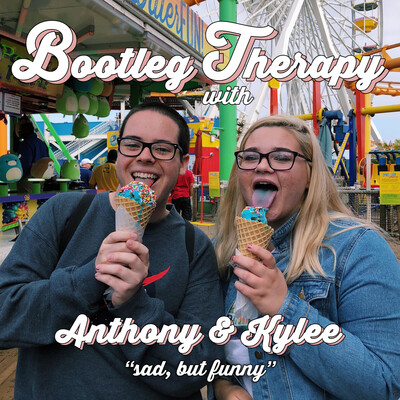 Bootleg Therapy