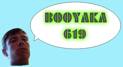 Booyaka 619 Podcast