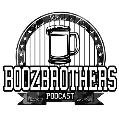 BoozBrothers Podcast