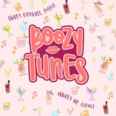 Boozy Tunes