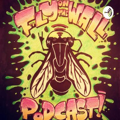 FlyontheWallPodcast