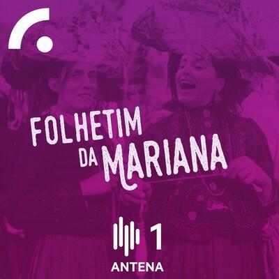 Folhetim da Mariana
