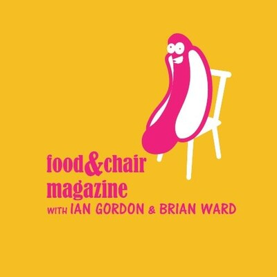 Food and Chair Magazine