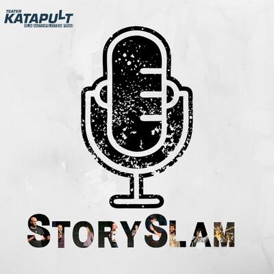 Katapult StorySlam