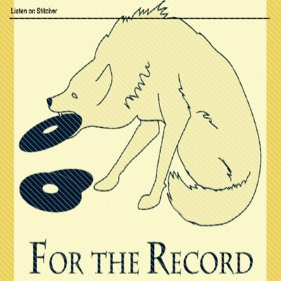 For The Record Podcast