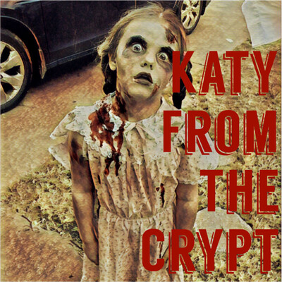 Katy From The Crypt