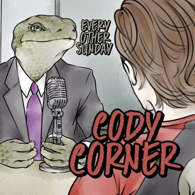 Cody Corner
