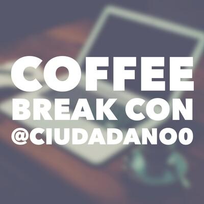 Coffee Break RSS