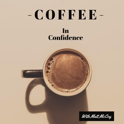 Coffee in Confidence