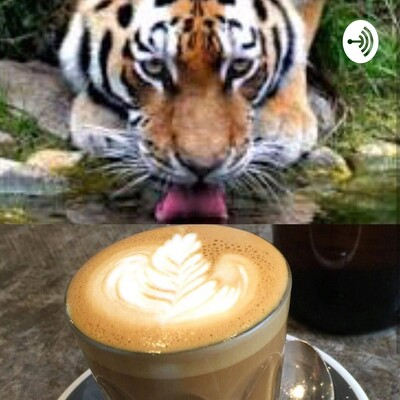 Coffee Tigers Podcast
