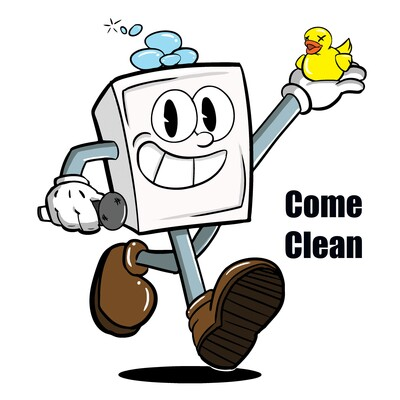 Come Clean Podcast