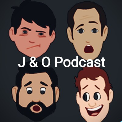 J and O Podcast