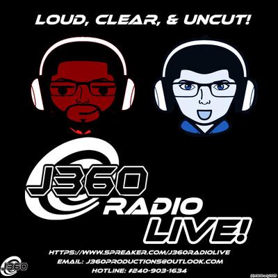 J360 Radio Live!