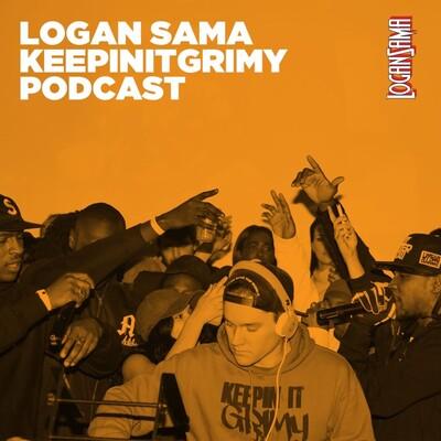 KeepinItGrimy Podcast