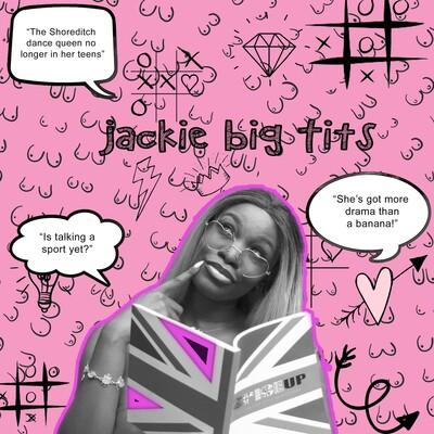 Jackie Big Tits