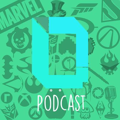 JadedDragon Podcast