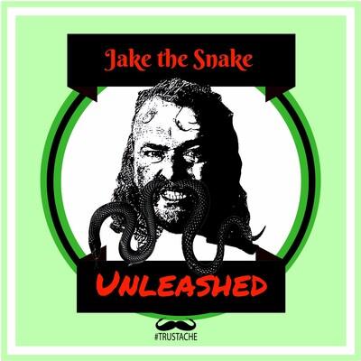 Jake the Snake UNLEASHED