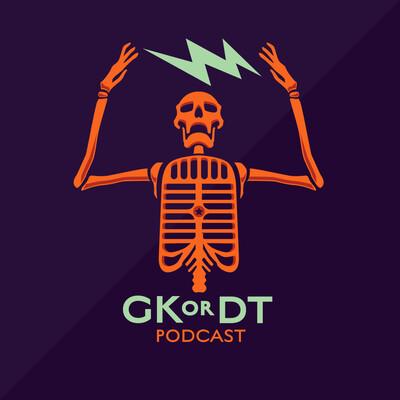 GKorDT Podcast