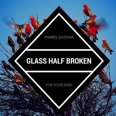 Glass Half Broken